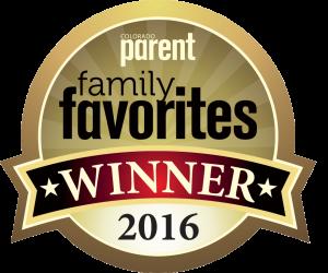 Family Favorite Winner Urgent Care Award