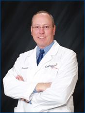 Dr. Jeffrey Bushnell of OnPoint Urgent Care