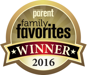Family Favorite Winner Urgent Care Award