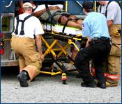 Ambulance / EMT