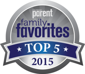 Family Favorites Award Onpoint Urgent Care