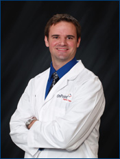 Dr. Paul Morton of OnPoint Urgent Care