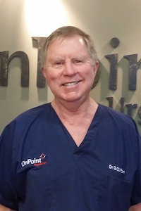 Guy Clifton, MD