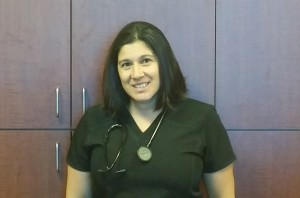 OnPoint Urgent Care - Physician's Assistant Wendy