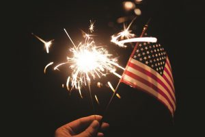 Fireworks Safety, OnPoint Urgent Care